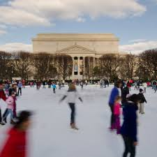 DC in Winter