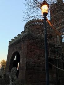 Lambert Castle